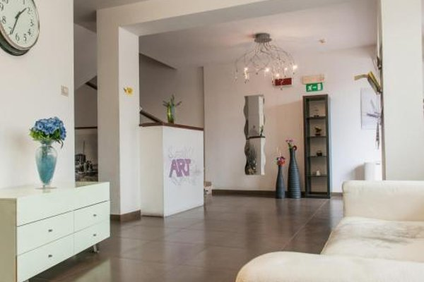 Residence Art - фото 4