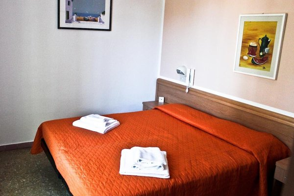 Hotel Leda - фото 43