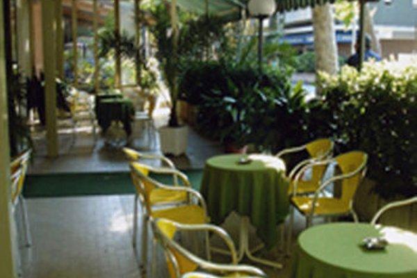 Hotel Leda - фото 15