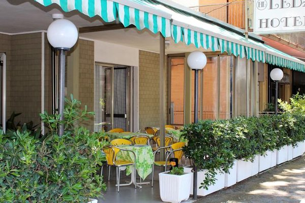 Hotel Leda - фото 19