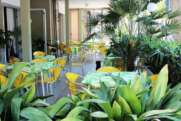 Hotel Leda - фото 20