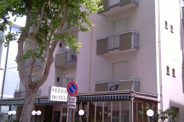 Hotel Leda - фото 22
