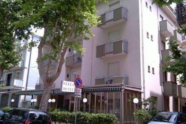 Hotel Leda - фото 23