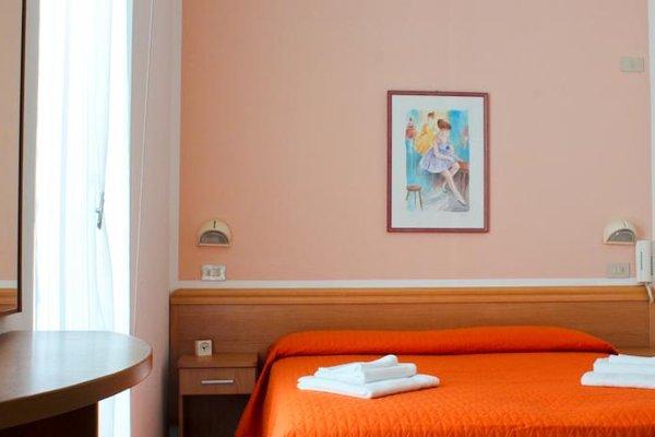 Hotel Leda - фото 6