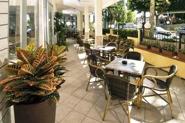 Hotel De La Plage - фото 10