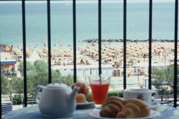 Hotel De La Plage - фото 17