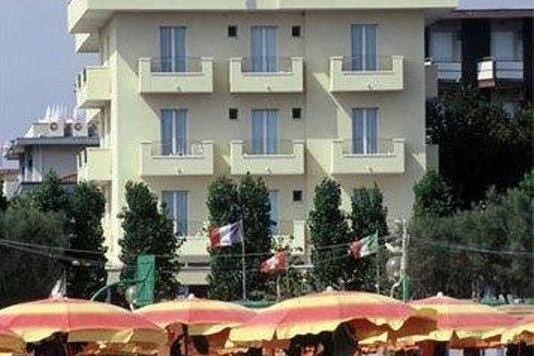 Hotel De La Plage - фото 20