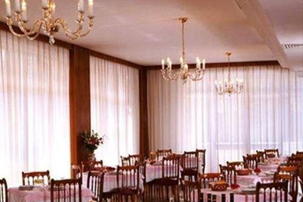 Hotel Tiffany - фото 12