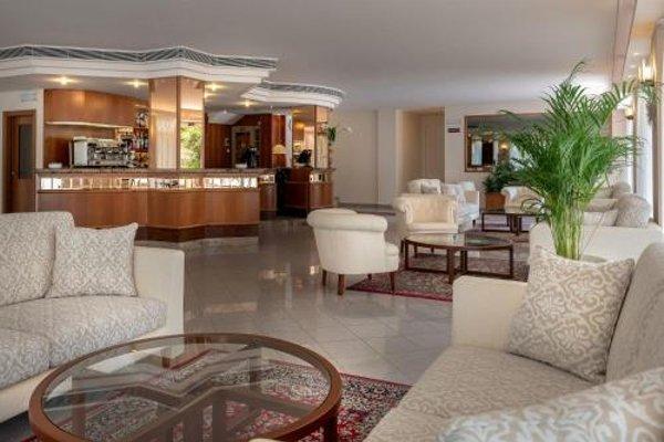 Hotel Tiffany - фото 13