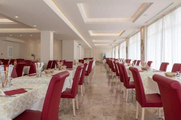 Hotel Tiffany - фото 15