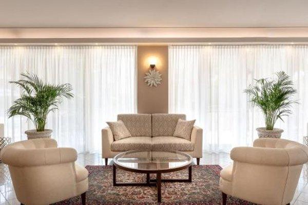 Hotel Tiffany - фото 16