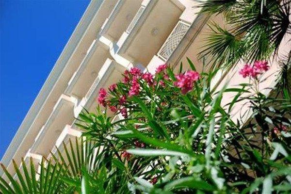 Hotel Tiffany - фото 18