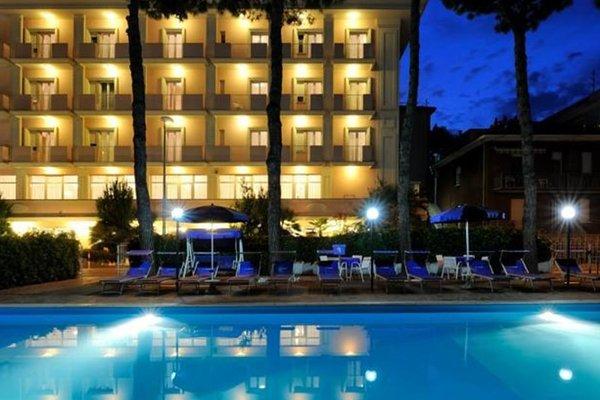 Hotel Tiffany - фото 23