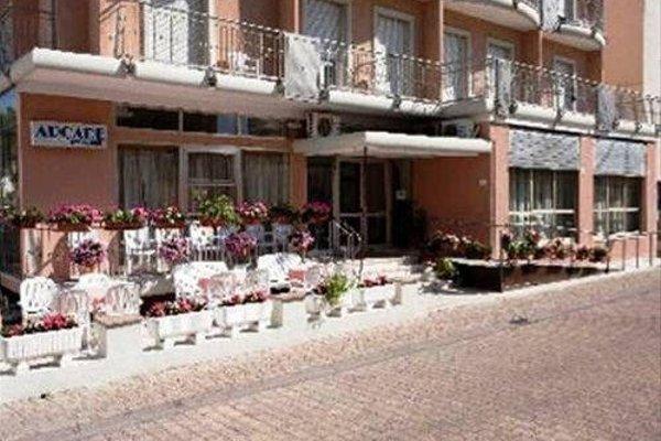 Hotel Arcade - фото 22