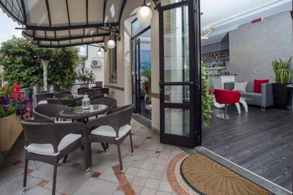 Hotel Piccinelli - 18