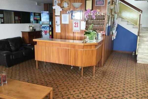 Hotel Mirella - фото 10