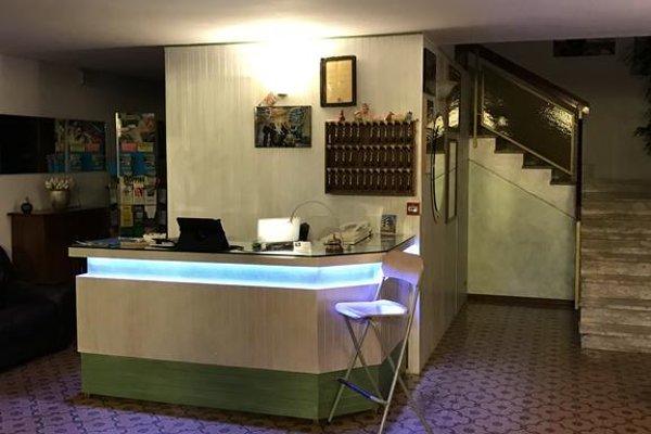 Hotel Mirella - фото 11
