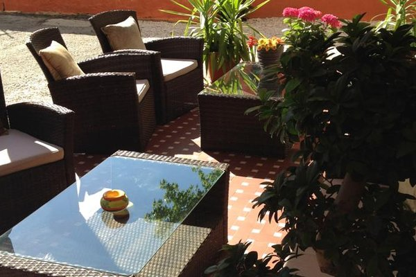 Hotel Mirella - фото 12