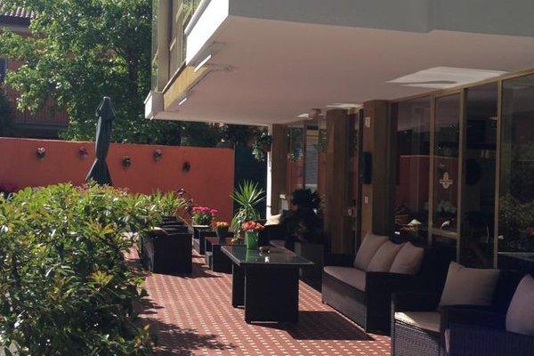 Hotel Mirella - фото 14