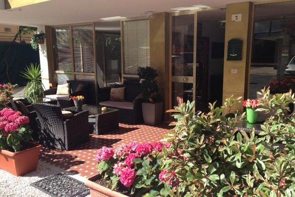 Hotel Mirella - фото 15