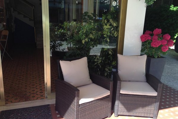 Hotel Mirella - фото 16