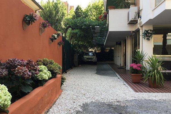 Hotel Mirella - фото 19