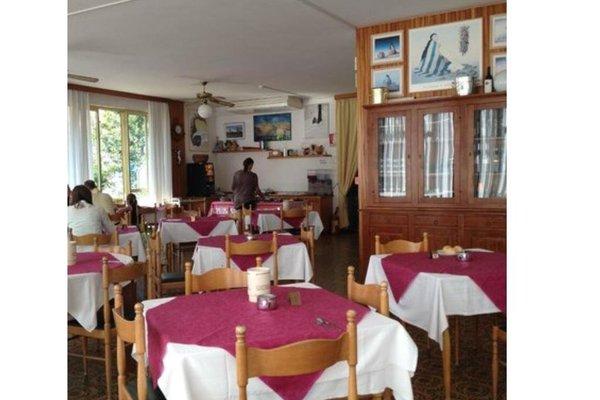 Hotel Mirella - фото 6
