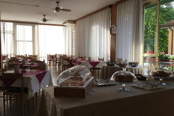 Hotel Mirella - фото 7
