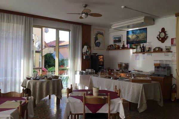 Hotel Mirella - фото 8
