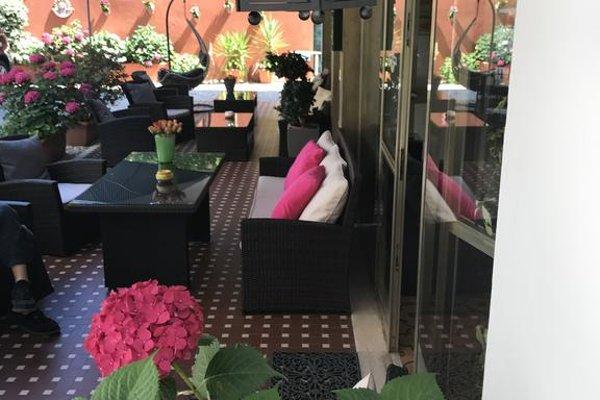 Hotel Mirella - фото 9