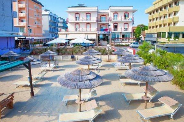Hotel Sara - фото 19