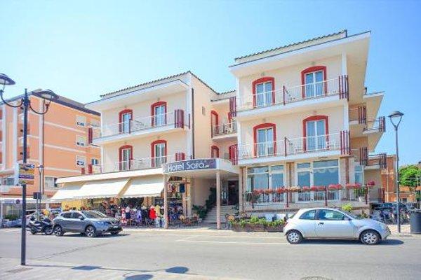 Hotel Sara - фото 23