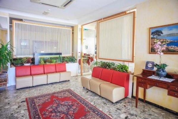 Hotel Sara - фото 4