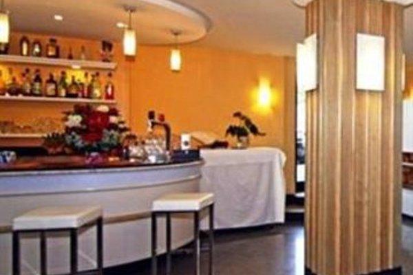 Hotel Tabor - фото 11