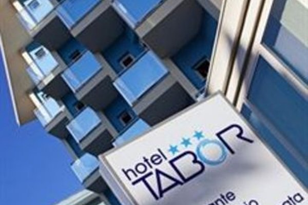 Hotel Tabor - фото 20