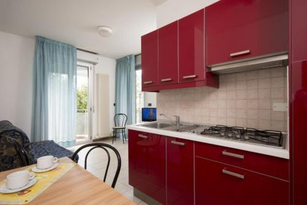 Residence Villa Azzurra - фото 11