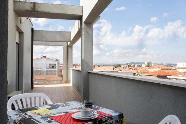 Residence Villa Azzurra - фото 16