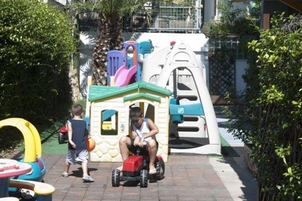 Residence Villa Azzurra - фото 20