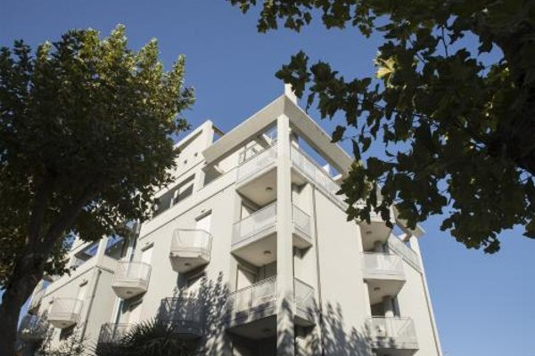 Residence Villa Azzurra - фото 22