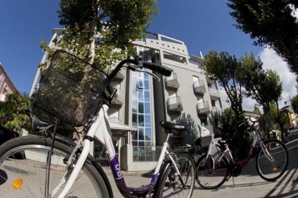 Residence Villa Azzurra - фото 23