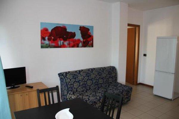 Residence Villa Azzurra - фото 3