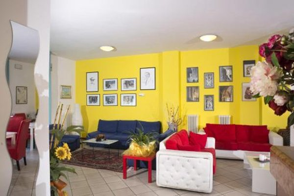 Residence Villa Azzurra - фото 7