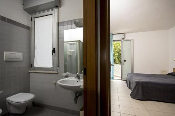 Residence Villa Azzurra - фото 9