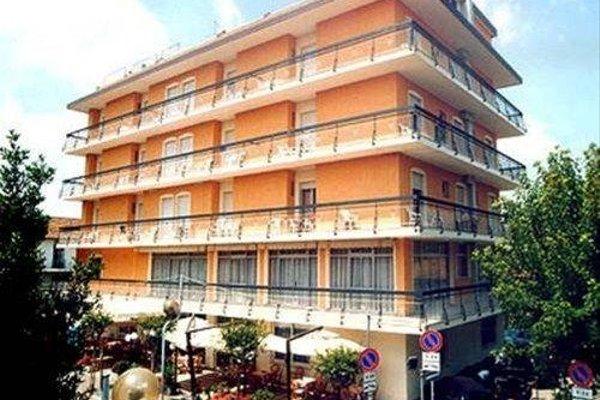 Hotel Ribot - фото 50
