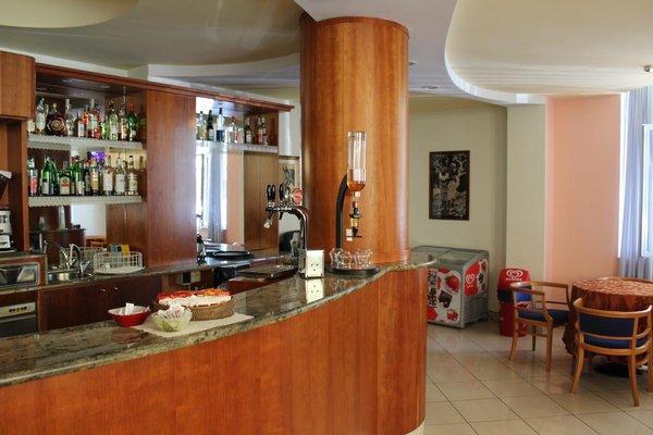 Hotel Ribot - фото 12