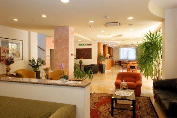 Hotel Ribot - фото 15