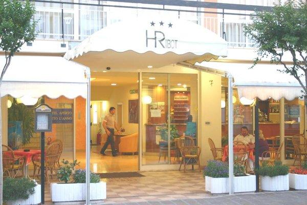 Hotel Ribot - фото 19