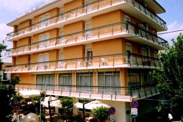 Hotel Ribot - фото 21