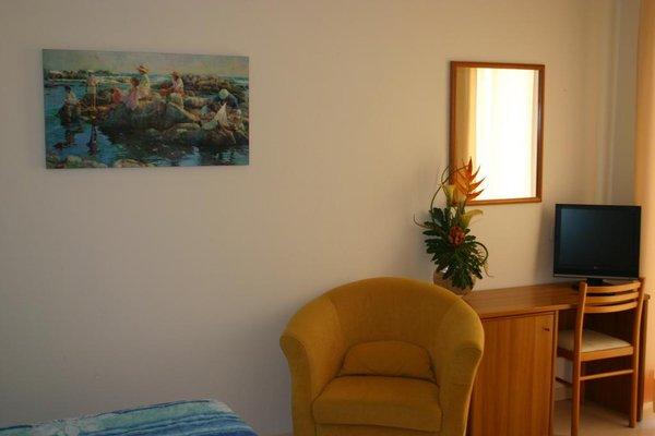 Hotel Ribot - фото 8