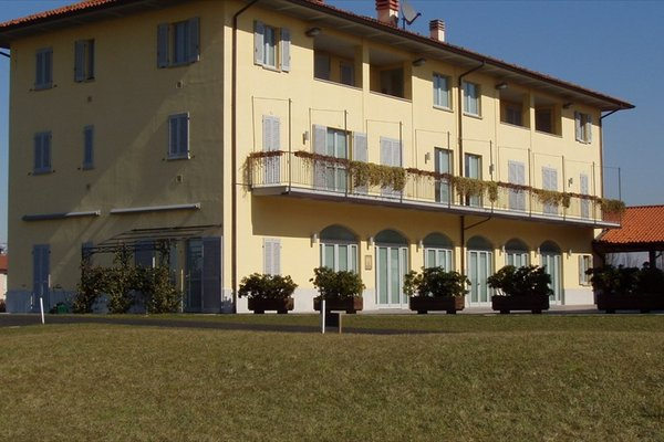 Vi. Co. Residence Nel Golf - фото 7
